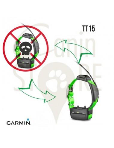 Échange standard TT15 FR