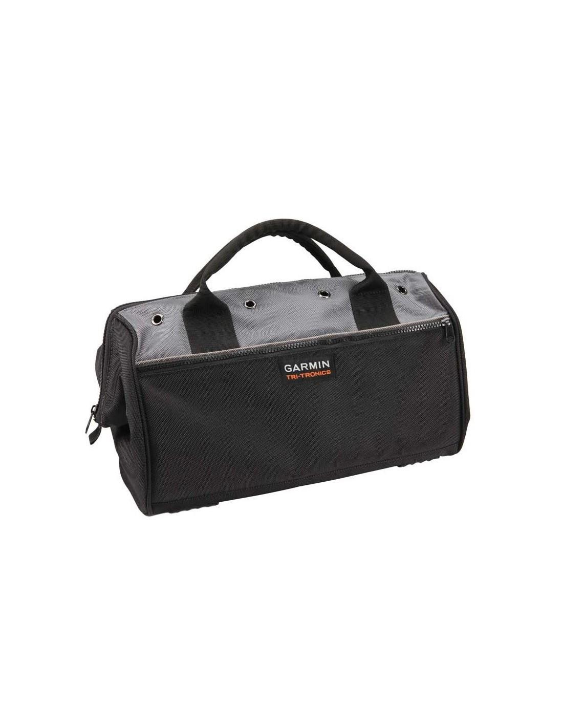 sac de rangement pour garmin astro 320 et alpha 100 caninstore. Black Bedroom Furniture Sets. Home Design Ideas