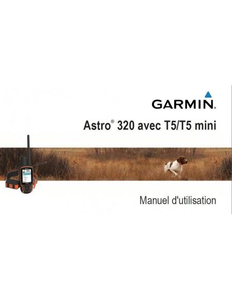 MANUEL ASTRO 320 + MINI T5