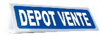DEPOTS - VENTES