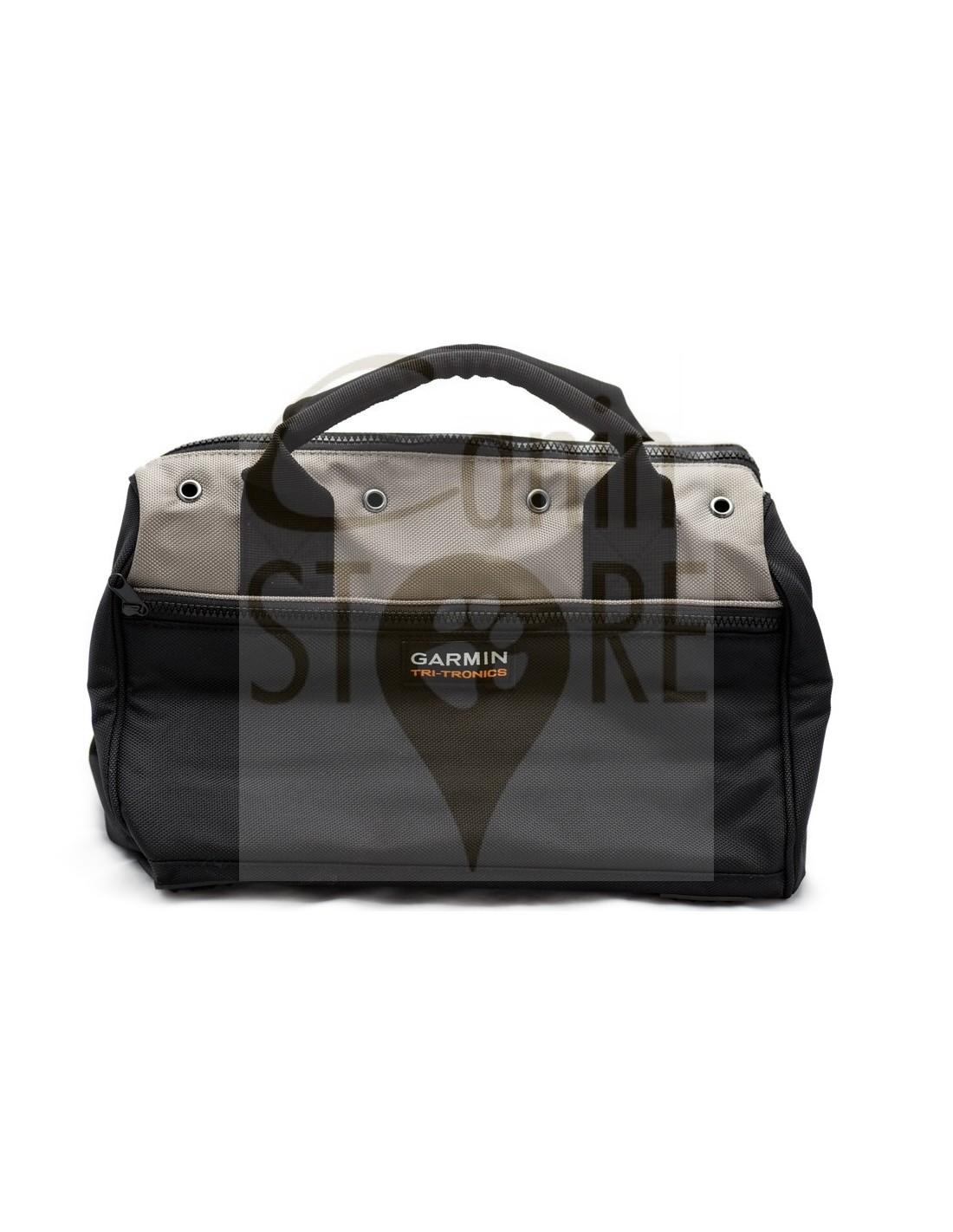 sac de rangement pour garmin astro 320 et alpha 100. Black Bedroom Furniture Sets. Home Design Ideas